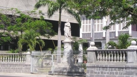 Government House, Port Louis