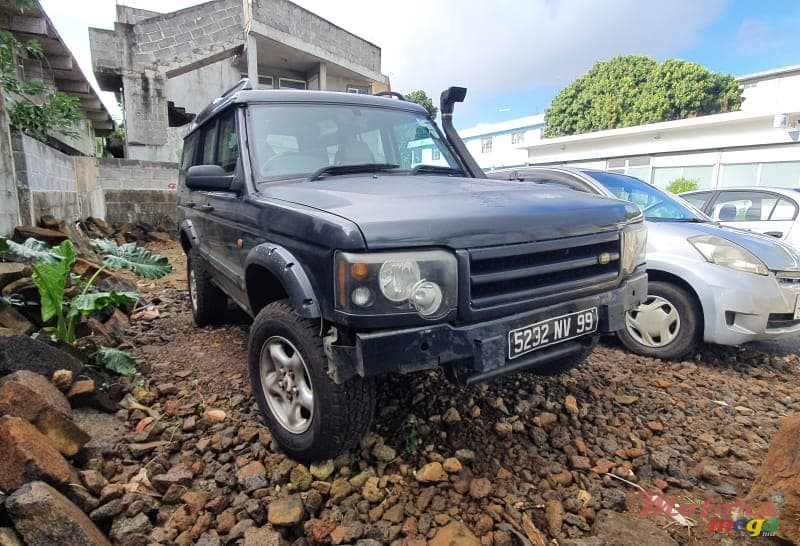1999 Land Rover Discovery Series II in Port Louis, Mauritius
