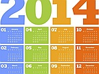 Public Holidays for 2014