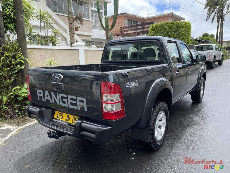 2009 Ford Freestyle 4x4 2009 in Curepipe, Mauritius - 2