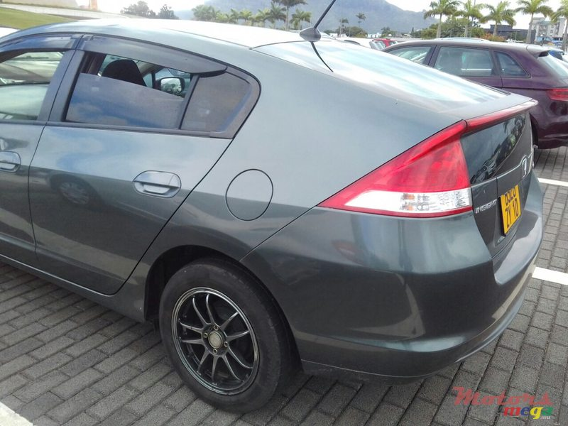 2010 39 honda insight for sale 370 000 rs dhinesh rose belle mauritius. Black Bedroom Furniture Sets. Home Design Ideas