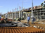 Construction: 3000 Layoffs by the End of October