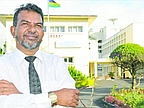 "Mamade Beebeejaun, Deputy Director of Meteo Station, ""Speaking Truth to Mauritius"""
