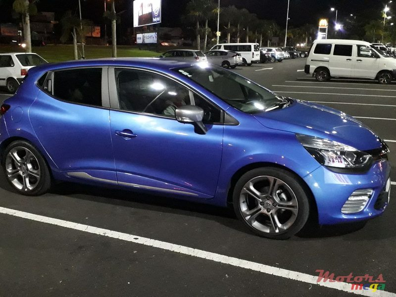 Kia Rio Hatchback >> 2016' Renault Clio GT Line for sale - 775,000 Rs. Adil ...