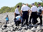 Malaysian Official: More Plane Debris Found on Reunion Island