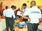 Counterfeiting: 50% Increase in Quantity of Products Seized by Customs