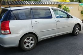 2006' Toyota Verso Estate