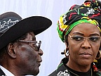 Grace Mugabe 'qualifies for diplomatic immunity'
