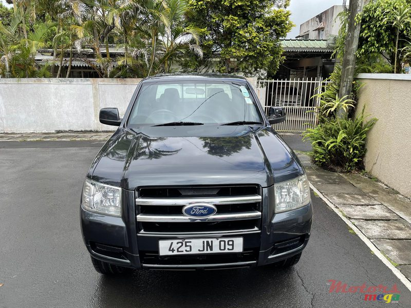 2009 Ford Freestyle 4x4 2009 en Curepipe, Maurice - 6