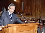 Budget 2013: Xavier-Luc Duval Put On Resilience Of Mauritian Economy