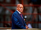 A.N.C. Tells Jacob Zuma to Step Down as South Africa's President
