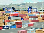 CHCL Efficiency Up as Container Count Hits 500 k