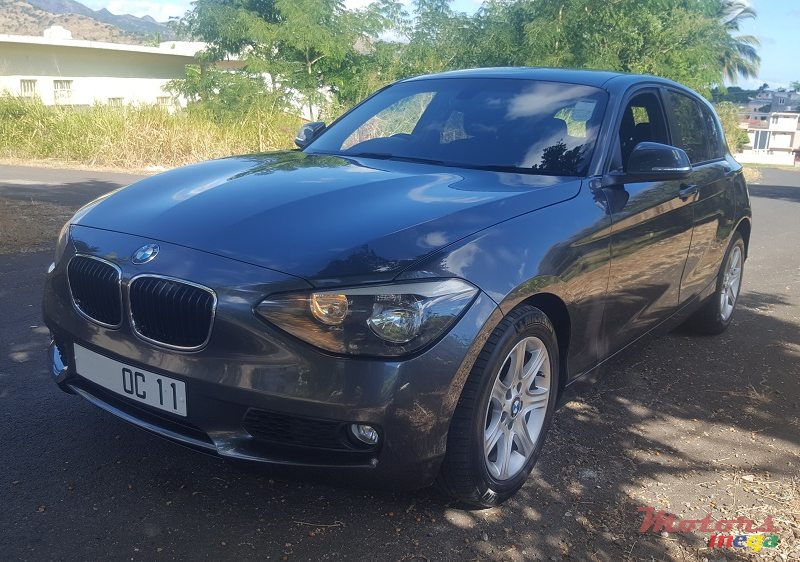 2011 39 bmw 118i bi turbo powered for sale 600 000 rs b. Black Bedroom Furniture Sets. Home Design Ideas