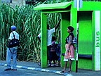 Wi-Fi at Bus Stations and Public Gardens