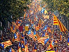 Catalonia independence: Spain to take control of Catalan institutions
