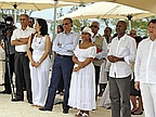 Rodrigues: Inauguration of Tekoma Boutique Hotel