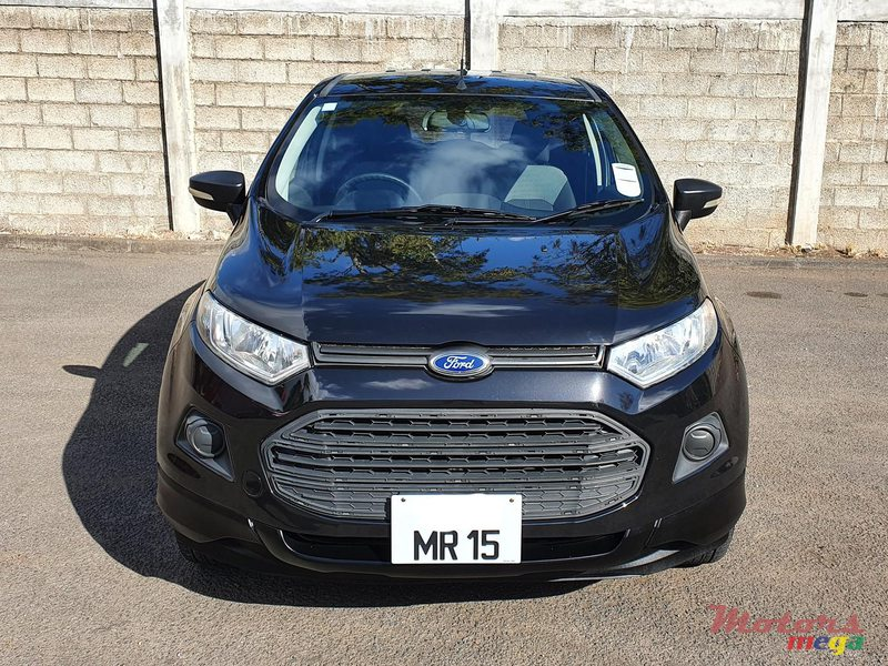 2015 Ford in Port Louis, Mauritius - 2