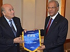 FIFA Congress:  Ceremony Like No One Has Ever Seen""