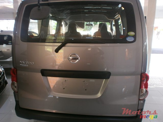 2011 Nissan Vanette cargo NV 200 in Curepipe, Mauritius