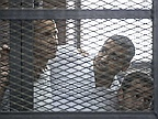 Egyptian Court Convicts 3 Al Jazeera Journalists on Terrorism-Related Charges