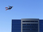 Picture of the Day: Superman in California