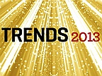 5 Trends You Will Want to Pay Attention to in 2013