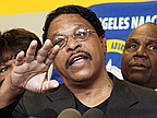 L.A. Head of NAACP Resigns in Wake of Sterling Scandal