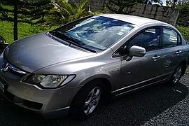 2006' Honda Civic
