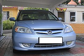 2005' Honda Civic