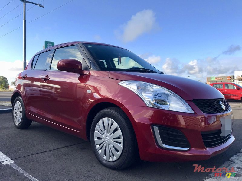 2013 Suzuki Swift en Grand Baie, Maurice