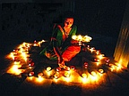Divali: Celebrations Across the Island