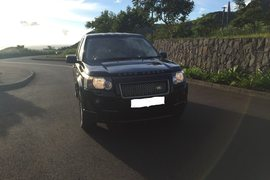 2011' Land Rover Freelander Model Jeep