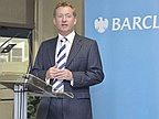 "Graham Sheward: ""Barclays is the Largest Banking Network in Africa"""