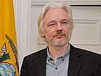 Julian Assange Says He'll 'Accept Arrest' if U.N. Panel Rules Against Him