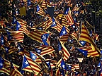 Catalonia Elections Set Separatists on Collision Course