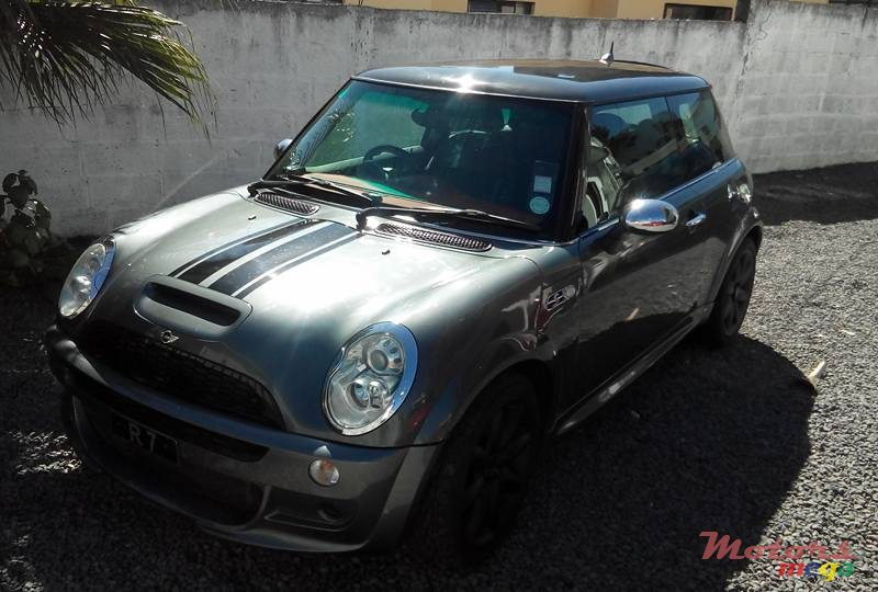 2005 39 mini cooper s supercharger alta kit for sale 450 000 rs robert rose hill quatres. Black Bedroom Furniture Sets. Home Design Ideas