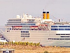 Labour: When Cruise Hotels are in Trouble!
