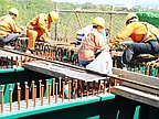 Strategy Paper, Construction: To Fewer Foreign Workers