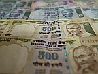 Indian Rupee Hits New Low Against The Dollar