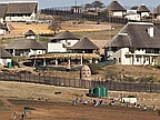 Jacob Zuma Accused over Rs 695M Revamp to Private Home