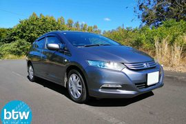 2011' Honda Insight Hybrid
