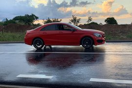 2015' Mercedes-Benz CLA 180 AMG Line100th Year Anniversary