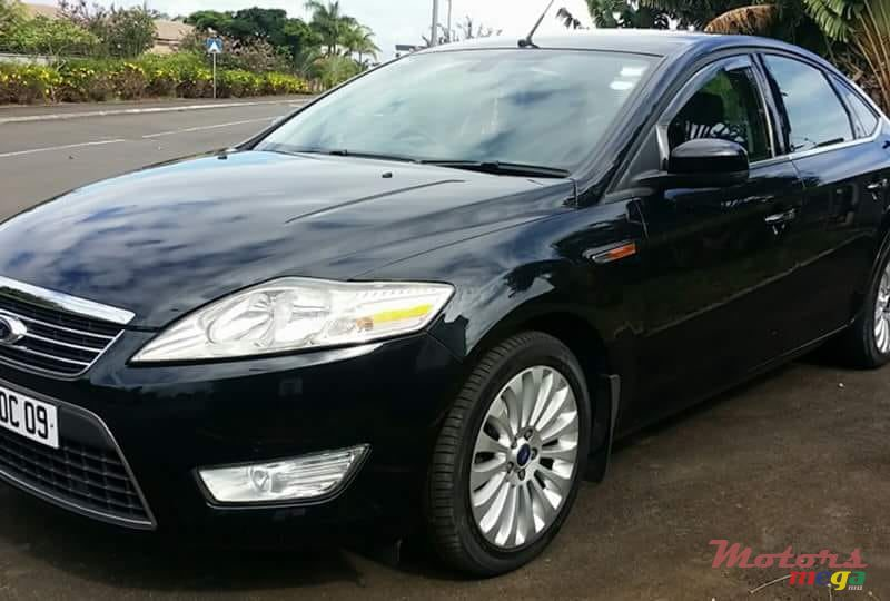 2009 Ford Mondeo in Curepipe, Mauritius - 2