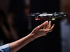 China's DJI Unveils $499 Drone That Flies From Your Hand