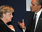 EU Delegation to Meet at White House Over NSA Spying Concerns