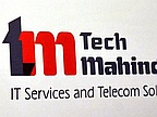 Tech Mahindra Announces Satyam Merger