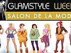 Glamstyle Week 2013 : Show Dedicated to Fashion