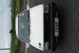 1988' Nissan March