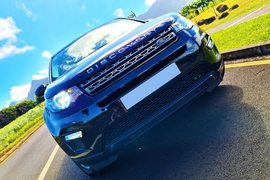2018' Land Rover Discovery Sport 2.0 TD4