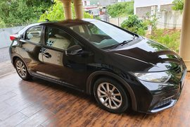2012' Honda Civic 1.4 I-Vtec Fuel
